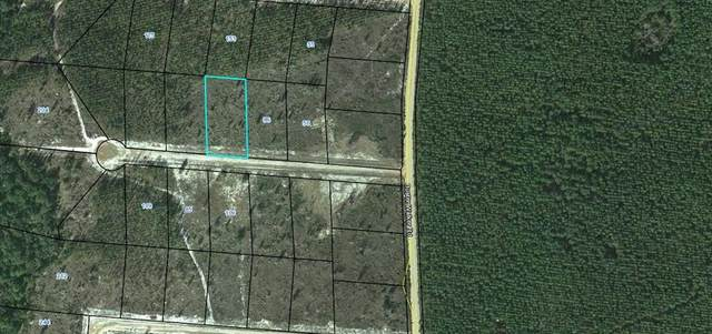 Lot 98 David Trail, Waynesville, GA 31566 (MLS #1627052) :: Coastal Georgia Living