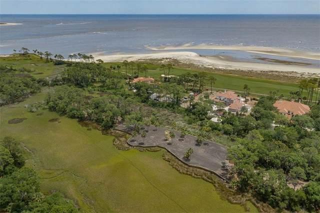 14 & 15 Ocean Lane, Sea Island, GA 31561 (MLS #1627134) :: Coastal Georgia Living