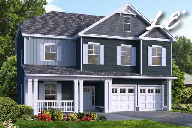 132 Clearwater Drive, Brunswick, GA 31523 (MLS #1627178) :: Coastal Georgia Living
