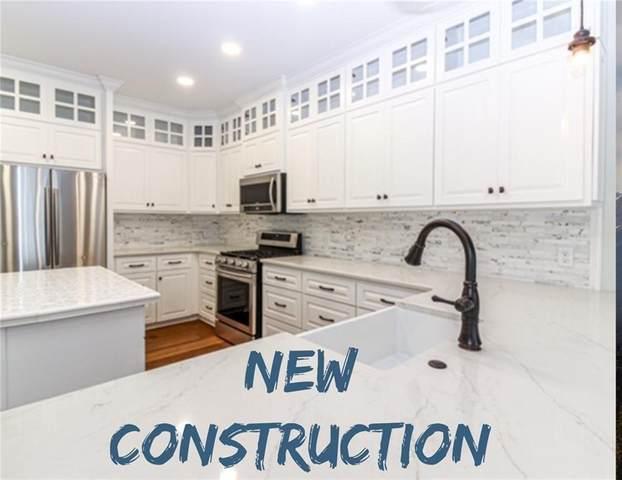 120 Montrose (New Construction) Road, St. Simons Island, GA 31522 (MLS #1627201) :: Coastal Georgia Living