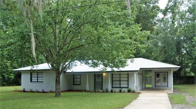 5 Oak Acres, Brunswick, GA 31523 (MLS #1627312) :: Coastal Georgia Living
