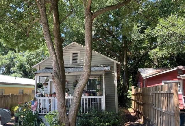 1711 Amherst Street, Brunswick, GA 31520 (MLS #1627430) :: Coastal Georgia Living