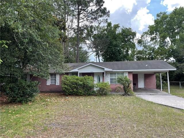 2715 Johnston Street, Brunswick, GA 31520 (MLS #1627431) :: Coastal Georgia Living