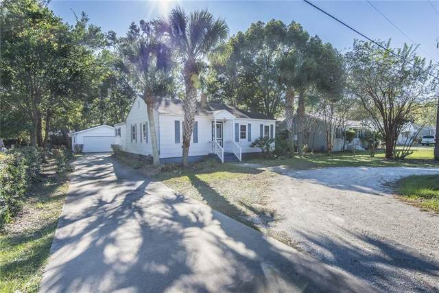 404 Ashantilly Avenue, St. Simons Island, GA 31522 (MLS #1627530) :: Coastal Georgia Living
