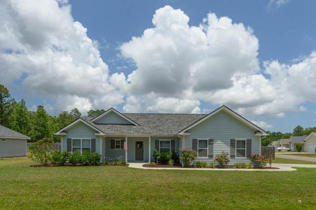 568 Henrietta Street, Kingsland, GA 31548 (MLS #1627544) :: Coastal Georgia Living