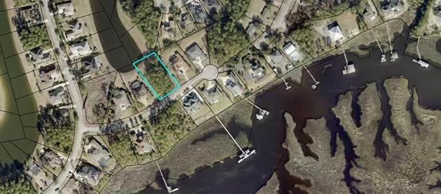 107 Island Estate Landing, St Marys, GA 31558 (MLS #1627556) :: Coastal Georgia Living