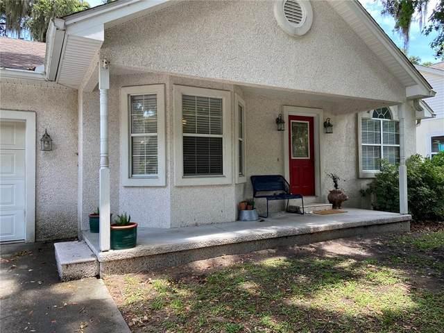 314 Magnolia Street, St. Simons Island, GA 31522 (MLS #1627557) :: Coastal Georgia Living