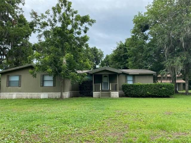 108 Butterbean Court, Brunswick, GA 31525 (MLS #1627744) :: Coastal Georgia Living