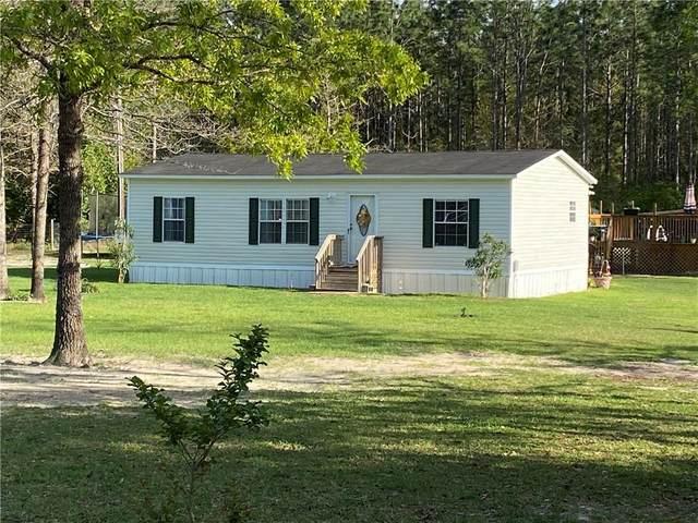 855 Coffee County Club Road, Hortense, GA 31543 (MLS #1627791) :: Coastal Georgia Living