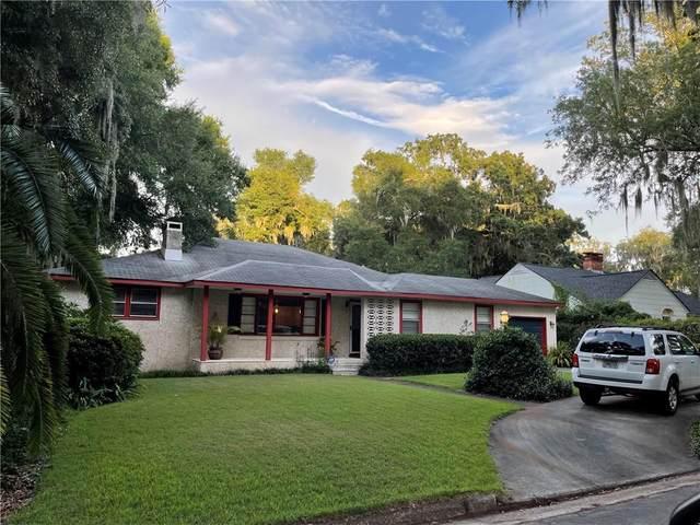 1206 Pine Avenue, Brunswick, GA 31520 (MLS #1627801) :: Coastal Georgia Living