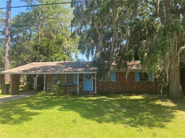 2615 Starling Street, Brunswick, GA 31520 (MLS #1628050) :: Coastal Georgia Living