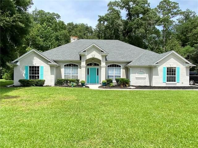 111 Princeton Place, Kingsland, GA 31548 (MLS #1628071) :: Coastal Georgia Living
