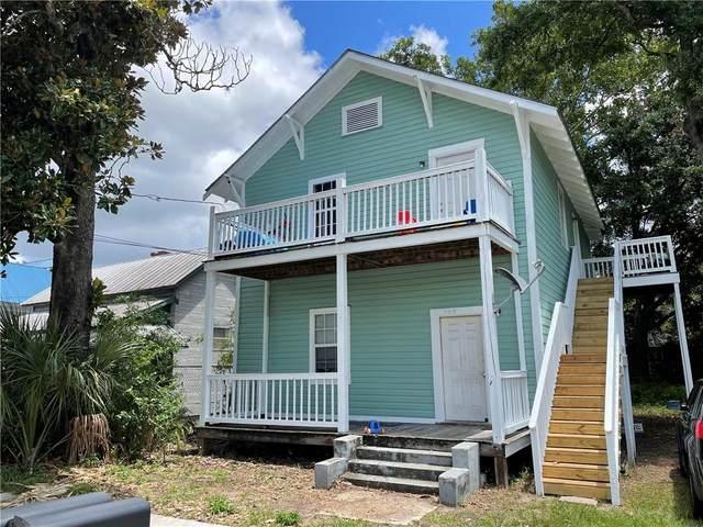 1518, 1516, 1514 Albany Street, Brunswick, GA 31520 (MLS #1628077) :: Coastal Georgia Living