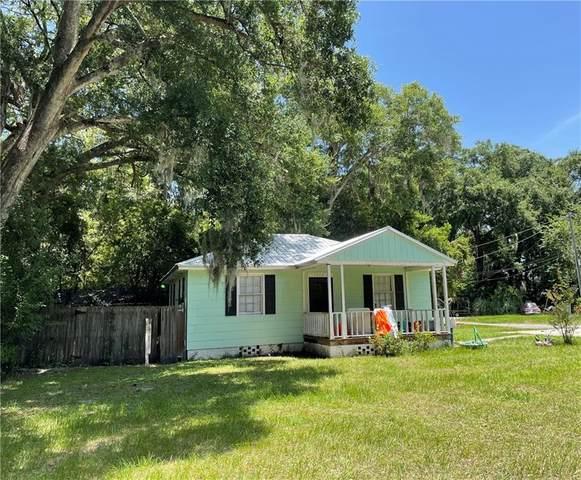 3222 Treville Avenue, Brunswick, GA 31520 (MLS #1628080) :: Coastal Georgia Living