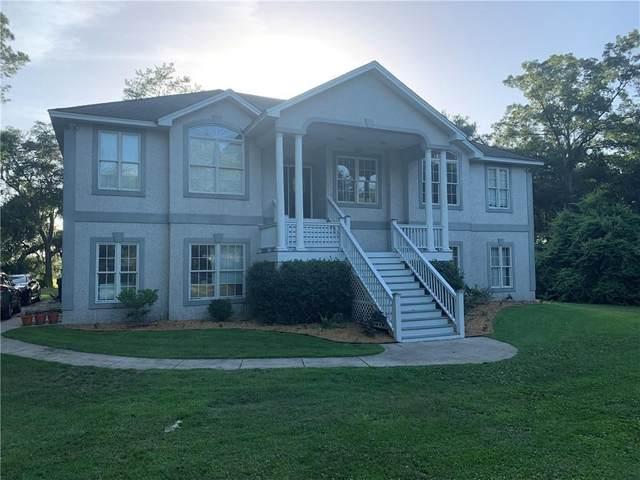 179 Hillery Trace, Brunswick, GA 31523 (MLS #1628119) :: Coastal Georgia Living