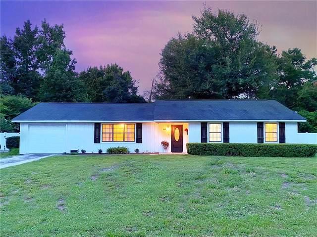 112 Deerfield Drive, Brunswick, GA 31525 (MLS #1628214) :: Coastal Georgia Living
