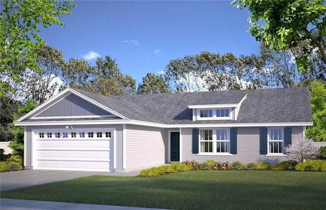160 Callie Circle, Brunswick, GA 31525 (MLS #1628266) :: Coastal Georgia Living