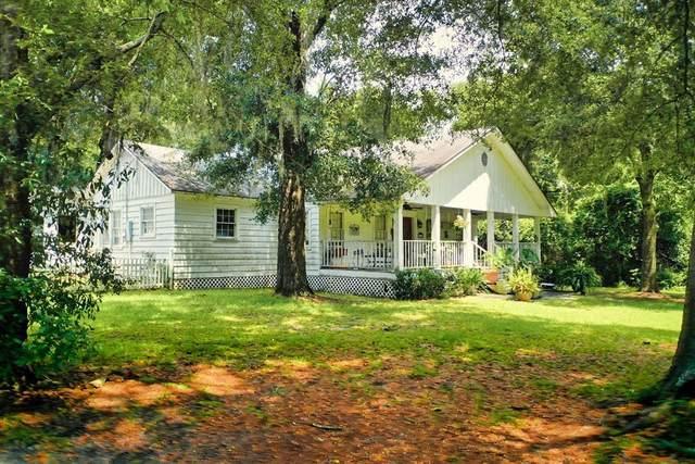 7305 Hwy 110 W, Hortense, GA 31543 (MLS #1628277) :: Coastal Georgia Living