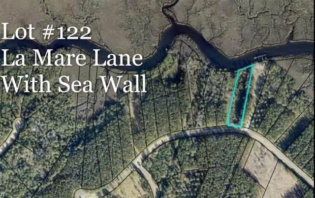 VLot122 La Mare Lane, Waverly, GA 31565 (MLS #1628300) :: Coastal Georgia Living