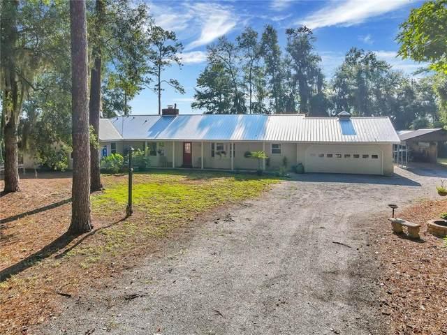 1720 E Black Island Road, Darien, GA 31305 (MLS #1628303) :: Coastal Georgia Living
