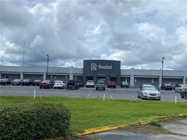 3045 Scarlett Street, Brunswick, GA 31520 (MLS #1628478) :: Coastal Georgia Living