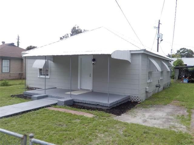 3805 Emanuel Avenue, Brunswick, GA 31520 (MLS #1628807) :: Coastal Georgia Living