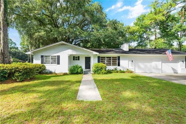 137 Highland Park Drive, Brunswick, GA 31523 (MLS #1628944) :: Coastal Georgia Living