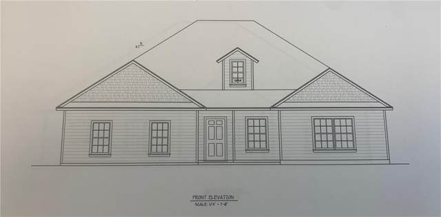 184 Belmont Circle, Brunswick, GA 31525 (MLS #1629064) :: Coastal Georgia Living