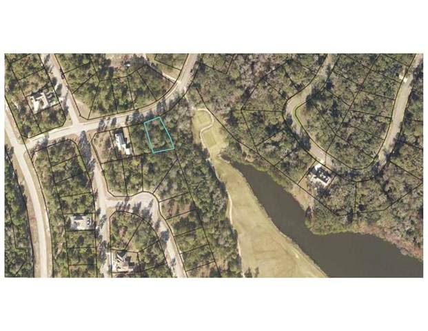 0 Audubon Wynd, Waverly, GA 31565 (MLS #1629093) :: Coastal Georgia Living