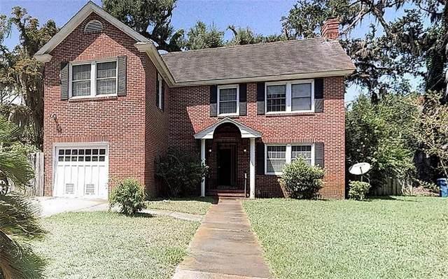 1907 Elm Avenue, Brunswick, GA 31520 (MLS #1629112) :: Coastal Georgia Living