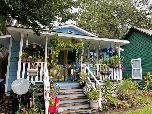 1814 Wolfe Street, Brunswick, GA 31520 (MLS #1629189) :: Coastal Georgia Living
