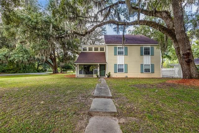 181 King Cotton Road, Brunswick, GA 31525 (MLS #1629194) :: Coastal Georgia Living