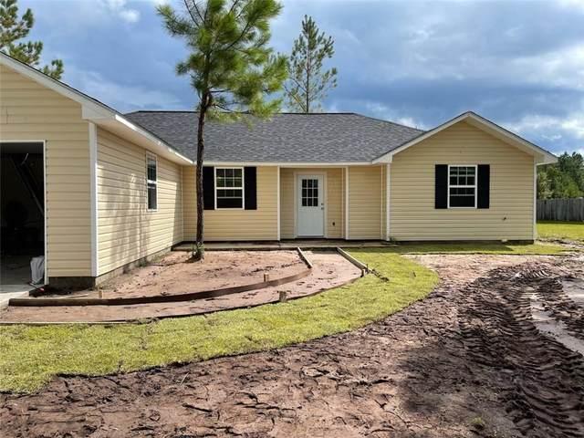175 Hawks Landing Drive, Waynesville, GA 31566 (MLS #1629199) :: Coastal Georgia Living