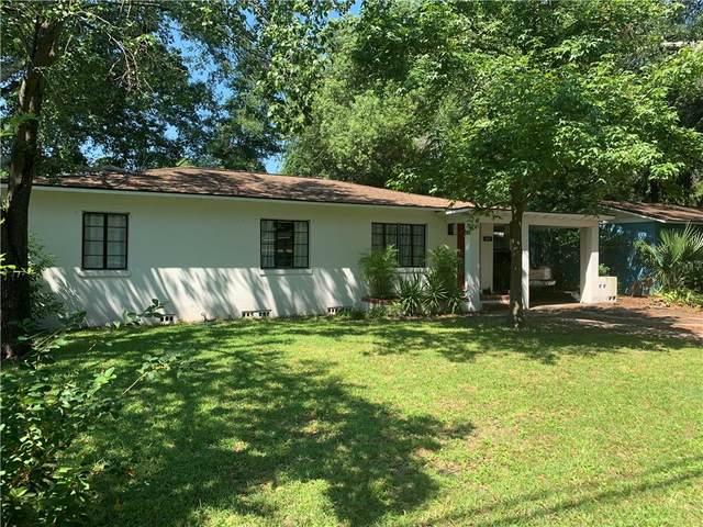 417 Reynolds Street, Brunswick, GA 31520 (MLS #1629206) :: Coastal Georgia Living