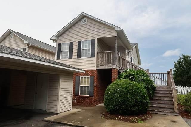 204 Lantana Court, Brunswick, GA 31520 (MLS #1629210) :: Coastal Georgia Living