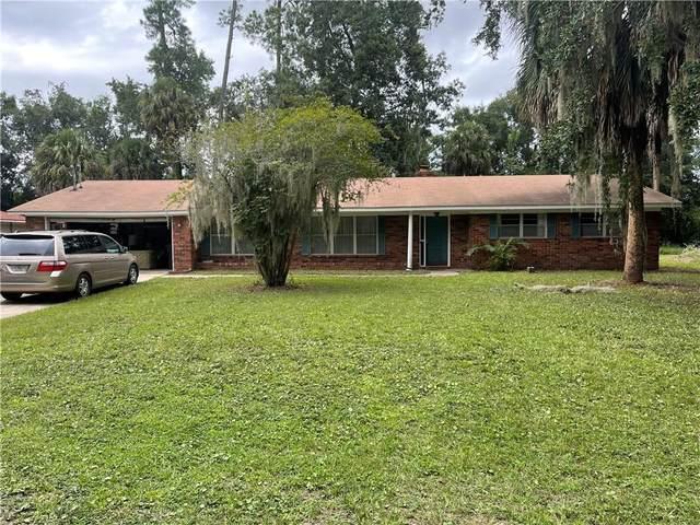 285/289 King Cotton Road, Brunswick, GA 31525 (MLS #1629215) :: Coastal Georgia Living