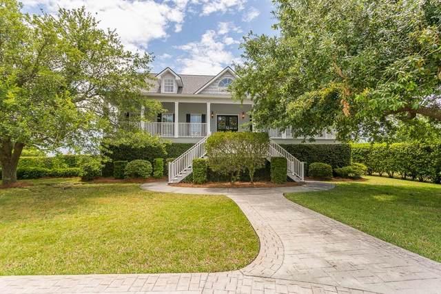 4130 Riverside Drive, Brunswick, GA 31520 (MLS #1629241) :: Coastal Georgia Living