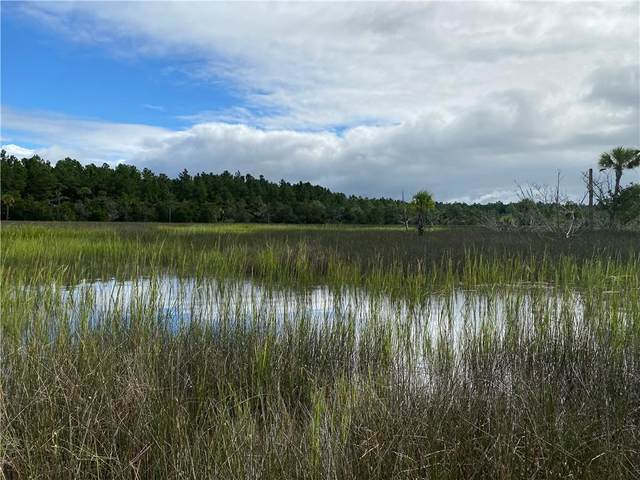 0 0 Timber Landing Road, Brunswick, GA 31523 (MLS #1629256) :: Coastal Georgia Living