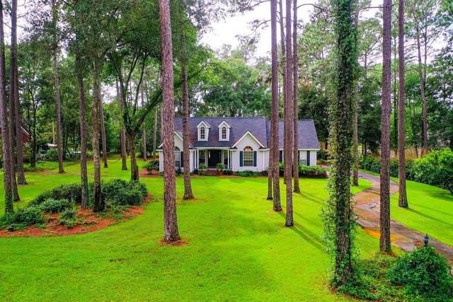 6215 Bluebird Drive, Blackshear, GA 31516 (MLS #1629283) :: Coastal Georgia Living