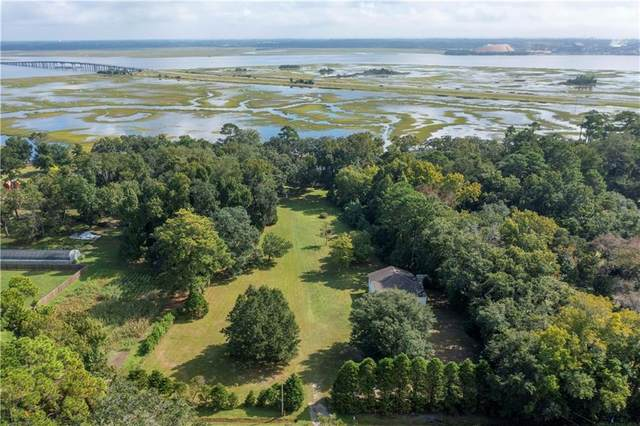 626 and 632 Blythe Island Drive, Brunswick, GA 31523 (MLS #1629549) :: Coastal Georgia Living