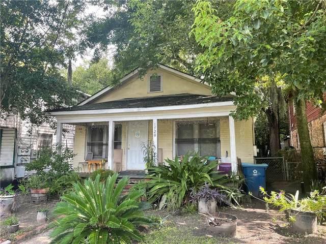 1720 Albany Street, Brunswick, GA 31520 (MLS #1629576) :: Coastal Georgia Living