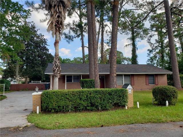 656 Mccain Street, Brunswick, GA 31525 (MLS #1629648) :: Coastal Georgia Living