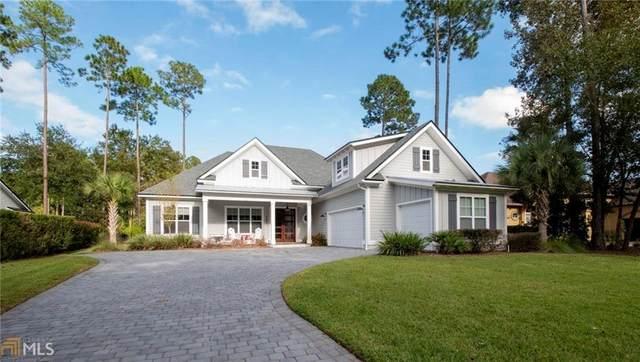 143 Millers Branch Drive, St Marys, GA 31558 (MLS #1629663) :: Coastal Georgia Living