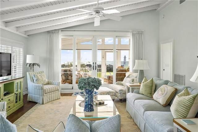 916 Beachview Drive, St. Simons Island, GA 31522 (MLS #1629671) :: Coastal Georgia Living