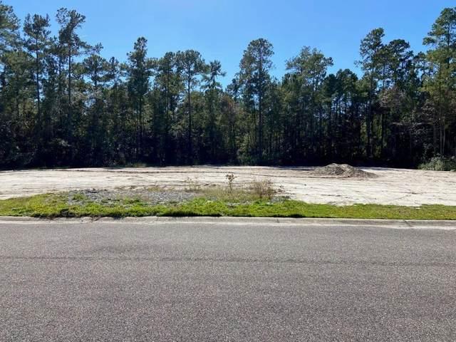 0 Marina Isle Drive, Woodbine, GA 31569 (MLS #1629674) :: Coastal Georgia Living