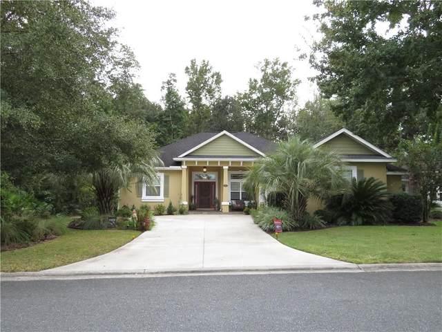 107 Chinquapin Drive, St Marys, GA 31558 (MLS #1629699) :: Coastal Georgia Living