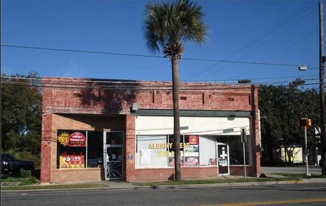 1209 & 1211 Gloucester Street, Brunswick, GA 31520 (MLS #1629710) :: Coastal Georgia Living