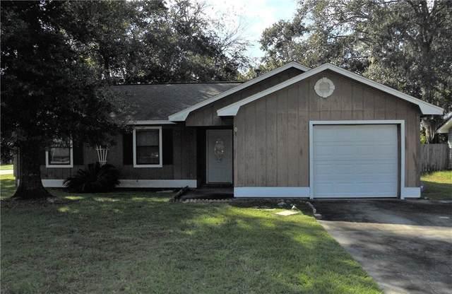101 Sunnyside Drive, St Marys, GA 31558 (MLS #1629726) :: Coastal Georgia Living
