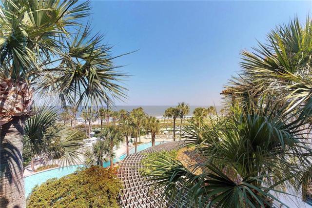 400 Beach Club Drive (313-315), Sea Island, GA 31561 (MLS #1571668) :: Coastal Georgia Living