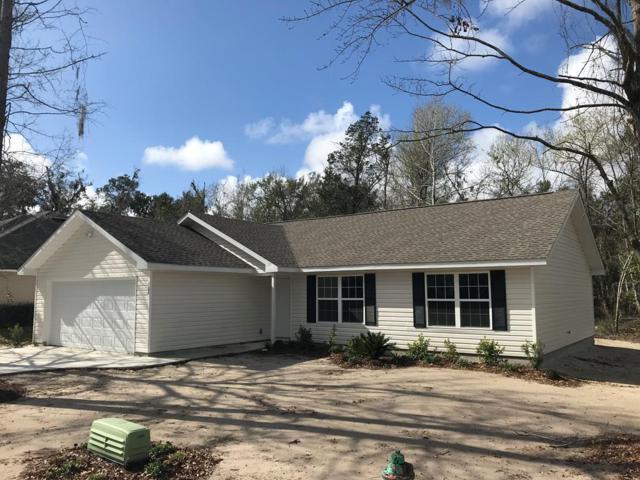 128 Callie Circle, Brunswick, GA 31523 (MLS #1583344) :: Coastal Georgia Living